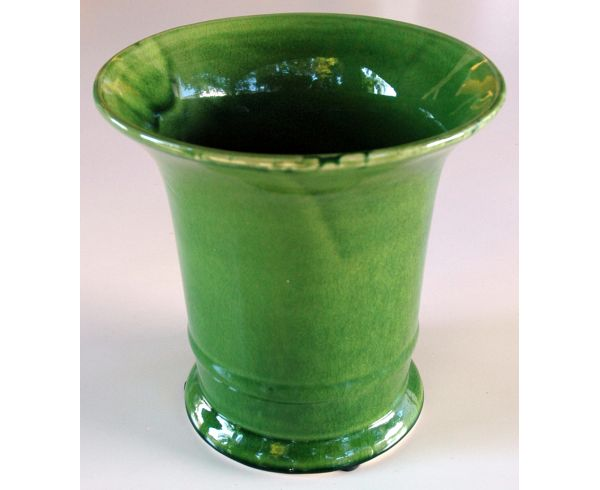305 - Vaso  verde